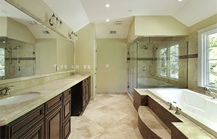 Bathroom, Home Remodeling in Redwood City, CA