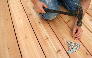Deck Construction, Home Improvement in Redwood City, CA